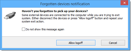 usb safely remove 5.0 license key